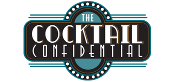 Cocktail Confidential Logo